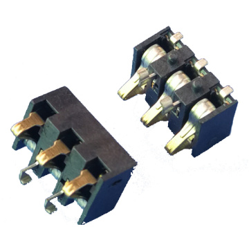 3.0mm Pitch Battery Connector 3 Circuit