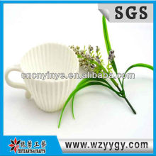 New fashion silicone cake mould, oem silicone cup cover