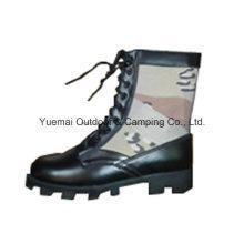 Army Camo Jungle Boot