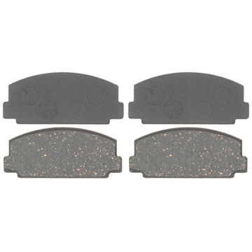 BRAKE PAD TO TOYOTA CARINA