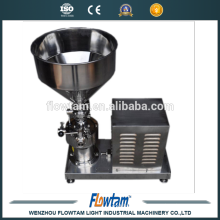 electric fraction type stainless steel Water and powder mixer