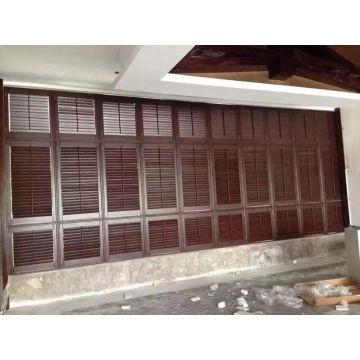 Home Wood Shutter (SGD-S-6020)
