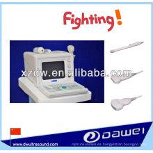 instrumento de ultrasonido médico para la glándula mamaria / throid