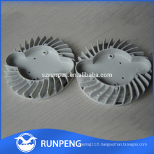 Aluminum Alloy Die Casting LED Heat Sink