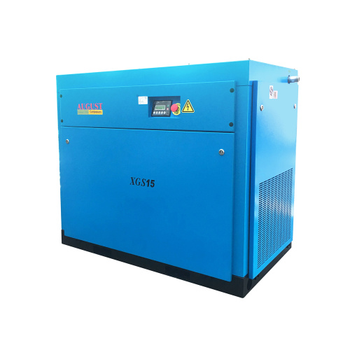 AGUSTUS 15KW 20HP Kompresor Udara End Air Screw