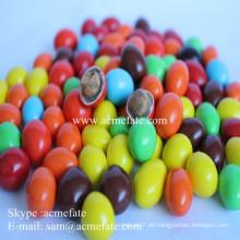 Beste Schokoladenverteiler Schokoladenbohnen