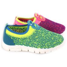 Zapatos deportivos de estilo nuevo para niños / niños (SNC-58024)