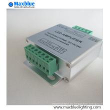 DC12 / 24V 16A 4A * Amplificador de RGBW de 4 canales para la tira de RGBW LED