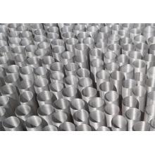 SS-Draht Tuch Filterzylinder