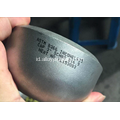 ASTM B366 N06625 INCONEL 625 BUTT WELD FITTING