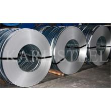 Chaozhou a laminé à froid la surface 2b / finissent la bobine de cuivre d'acier inoxydable