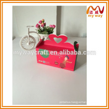 New Year gift packing box, food packing box, decorative boxes wholesale
