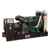 625 kVA Volvo Open Type Diesel Generator