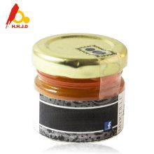 100 pure natural polyflower honey