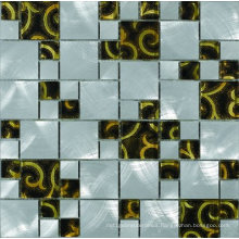 High Quality Mosaic Tile Manufacturer (AJL-AJ06)