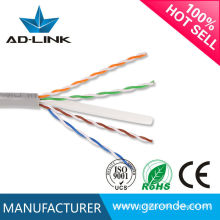 Cabo Cat6 AWG24 AWG26