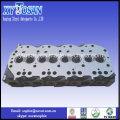 Prix d'usine pour Nissan Td27 Diesel Engine Cylinder Head pour Nissan 11039-44G02 / 11039-7f400