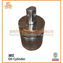 Emergency calipers Oil Cylinder for Drilling Rig