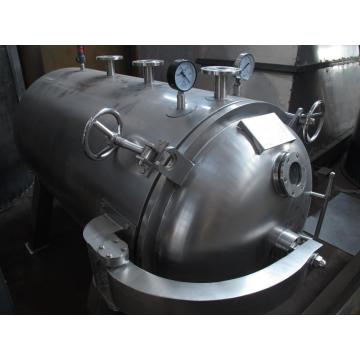LAB VACUUM DRYER IN PHARMACEUTICAL INDUSTRY