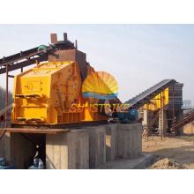 Bajo precio de alta capacidad de minería de piedra principales sitios de trituración
