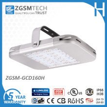 160W UL LED Linear High Bay Light with Motion Sensor