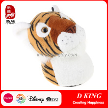 Decoraciones para fiestas Tiger Plush Soft Stuffed Toy Fabricante