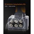 Портативная аккумуляторная аккумуляторная мойка для электромобилей