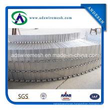 Self Stacking Belt, Wire Mesh Conveyor Belt