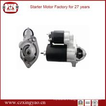 12V 1.1kw 9t Cylinder Bosch Starter Motor (17751)
