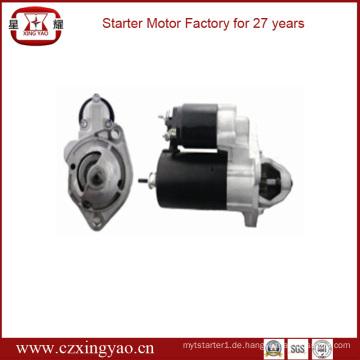 12V 1.1kw 9t Zylinder Bosch Starter Motor (17751)