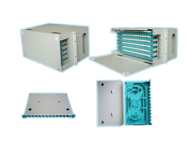 Odf Optical Box