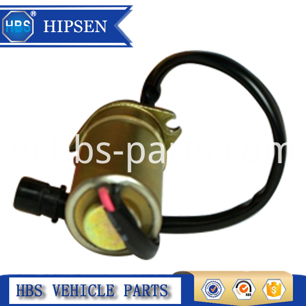Solenoid Valve For Caterpillar 320