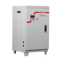 HEYA 20kva relay type whole house automatic voltage regulator stabilizer