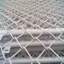 Galvanizado Chain Link Fencing Malha China atacado