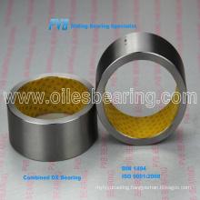 POM based sliding bearing,Standard bushing,dry bush