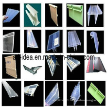 Extruded Profile PVC Extrusion/Profile Extrusion