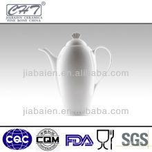 Elegant high grade porcelain coffee pot/ tea pot