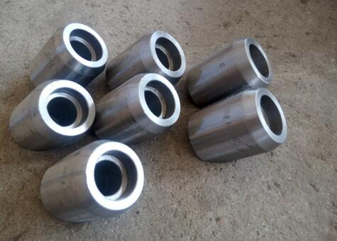 Forged 2000lbs Coupling
