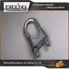 U.S Type Drop Forged Wire Rope Clip