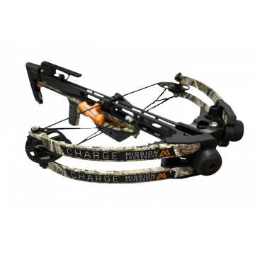 MISIÓN - CHARGE CROSSBOW PRO KIT