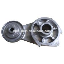 Carcaça de alta precisão peças de alumínio do motor