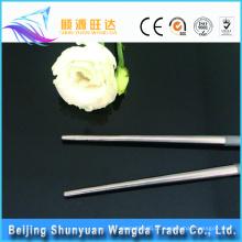 Chopsticks reutilizáveis Chopsticks Titanium para Chopsticks por atacado