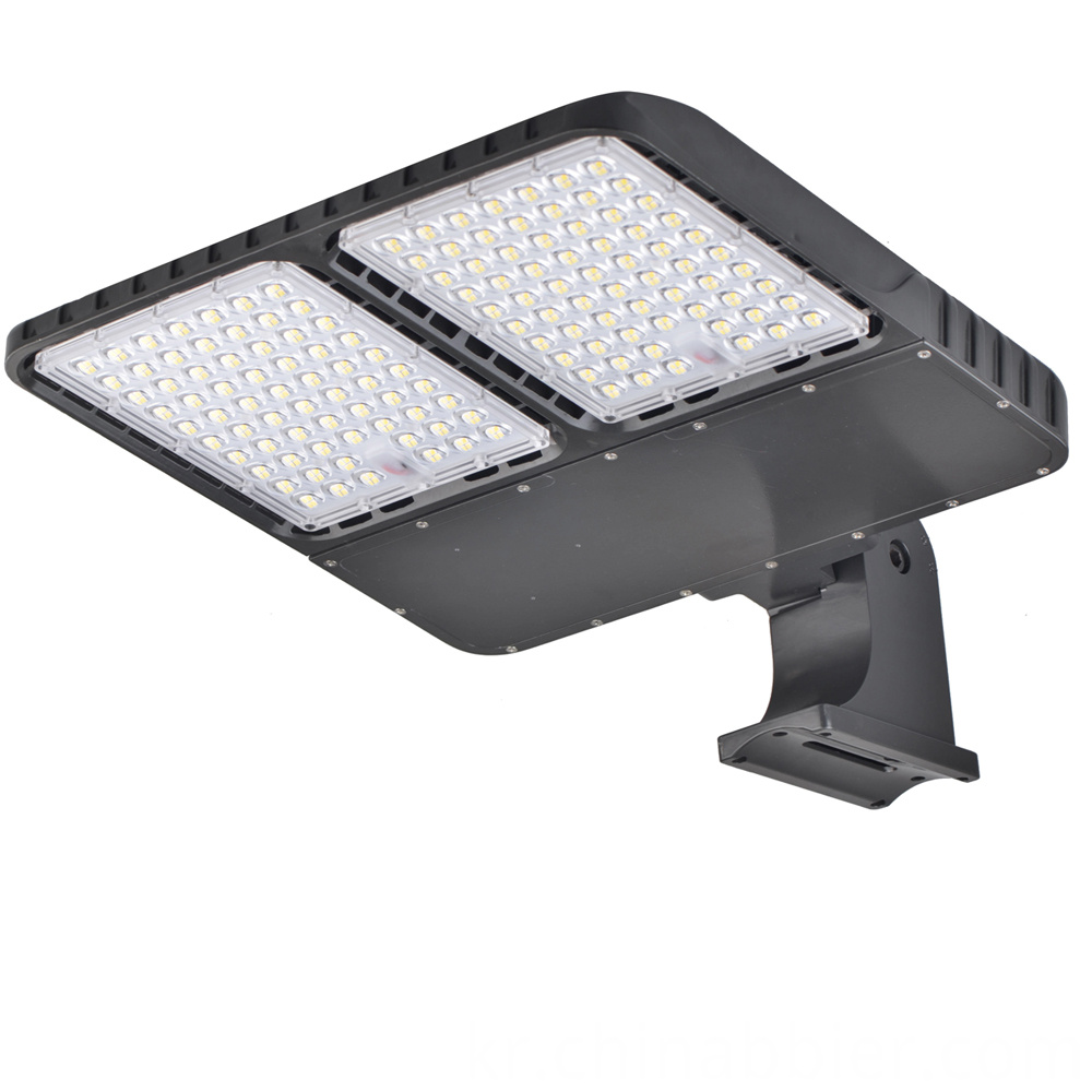 200 Watt Led Parking Lot Light (8)
