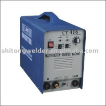 Welding and cutting equipment