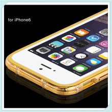 New Arrive Metal Bumper Cases for iPhone6, for iPhone6 Bumper Cases