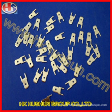 Manufacturers Selling Circuit Boards Welding Insert 187 Terminal (HS-LT-001)