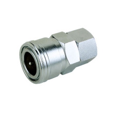 Female Thread Mass Flow 1 Inch Quick Coupler