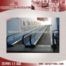 China Moving Escada rolante Sidewalk