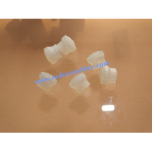 Food Grade Clear Silicone Rubber Cap