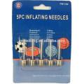 5PC INFLATING NEEDLES FACTORY YIWU